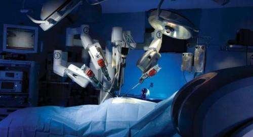 人工智能+医疗,重塑医疗服务