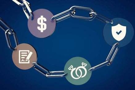 全球区块链产业集聚区简介(上)