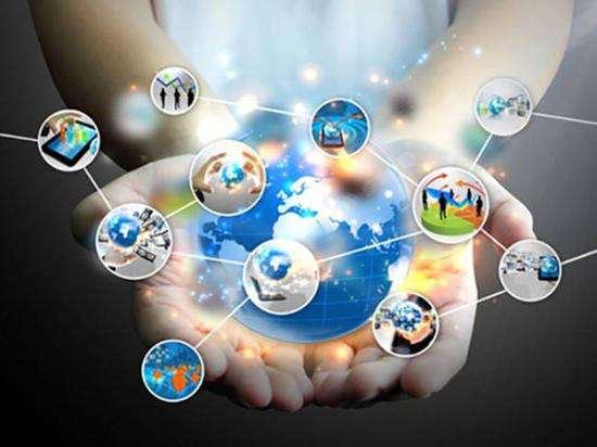 中国数字经济将对世界经济产生重大影响(一)