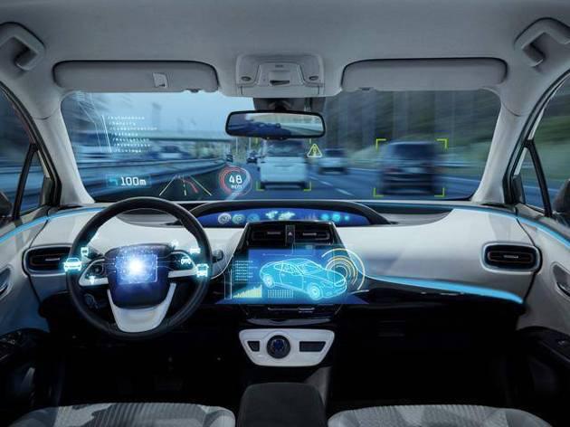 美国众议院批准新提案 无人驾驶汽车加速走向市场