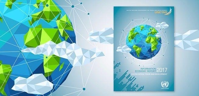 联合国《2017年信息经济报告》