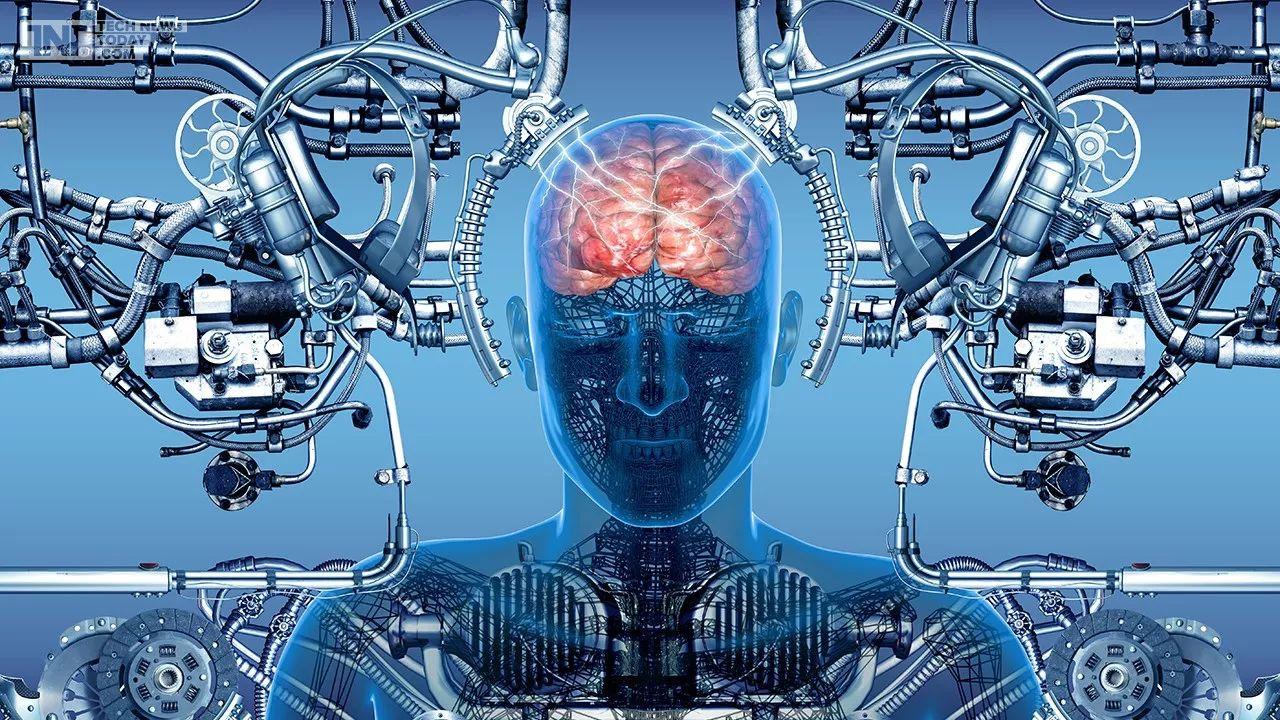 斯坦福大学:人工智能和经济增长研究报告