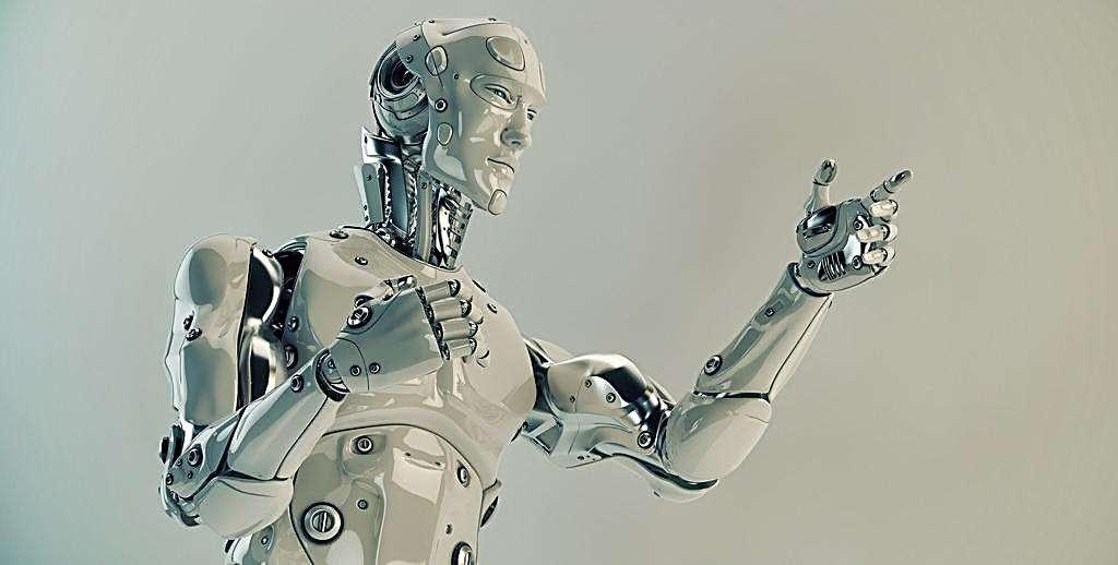 机器人产业驶入高速路