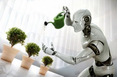 机器人市场即将爆发?