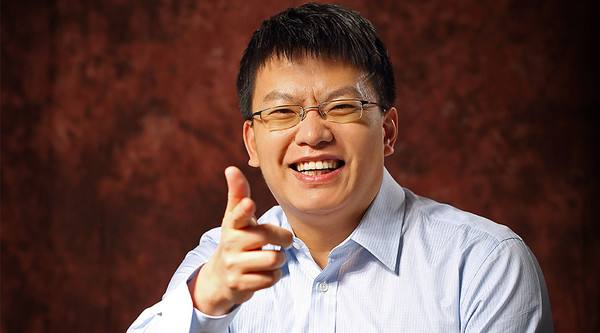 IDG资本牛奎光:企业服务创业要捅破天、筑高墙