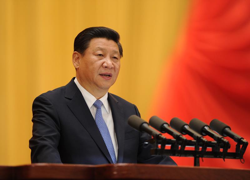 习近平:实施国家大数据战略加快建设数字中国