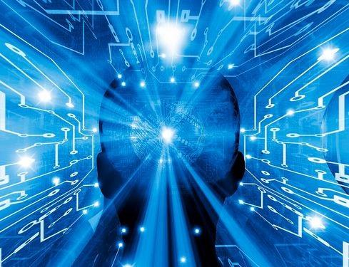 人工智能迎来了高速发展