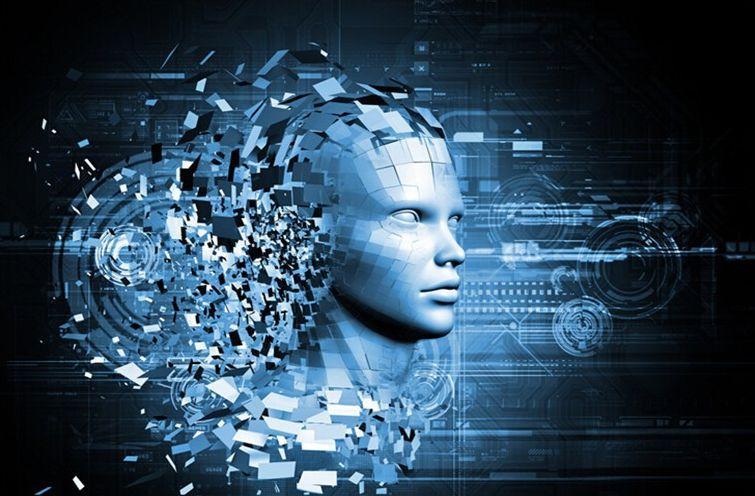 人工智能创新企业TOP100深度分析