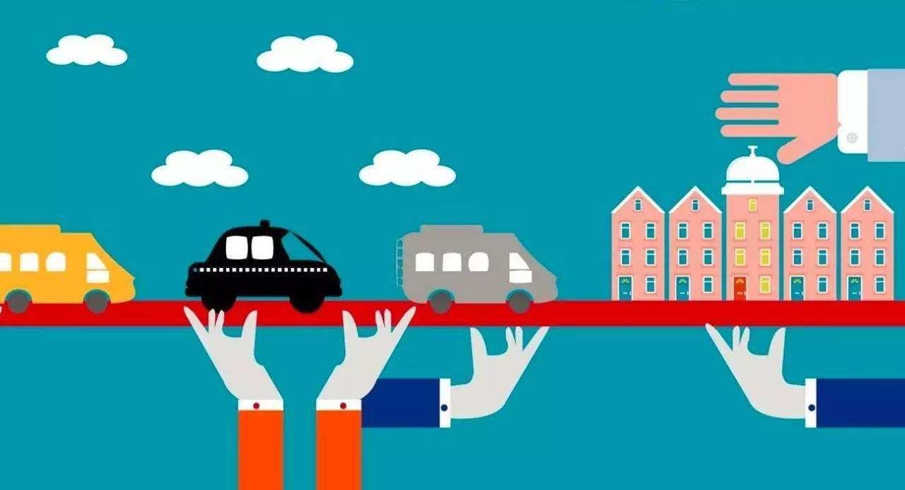 饮鹿网:共享经济仍持续发展,头部企业开始突显实力