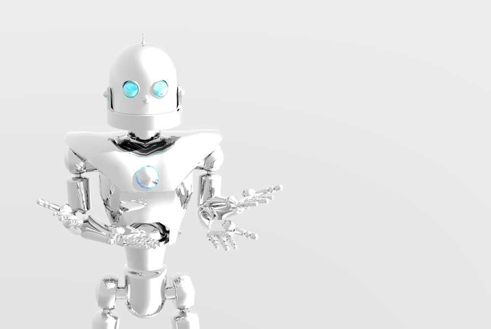机器人发展现状及趋势分析