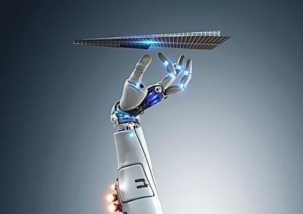 拥抱AI新技术,用AI复兴制造业(上)