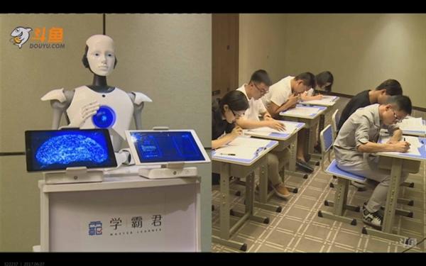 AI的高考作文得了满分,人类又一次败了