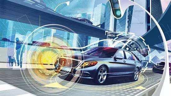 中美无人驾驶汽车领域的概况与对比