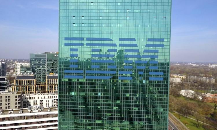 IBM史诗级豪赌联盟区块链,真相是?