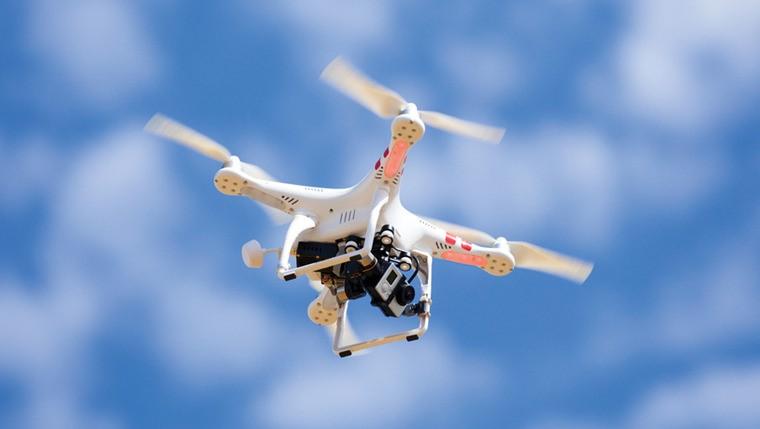 无人机商用市场迎来爆发