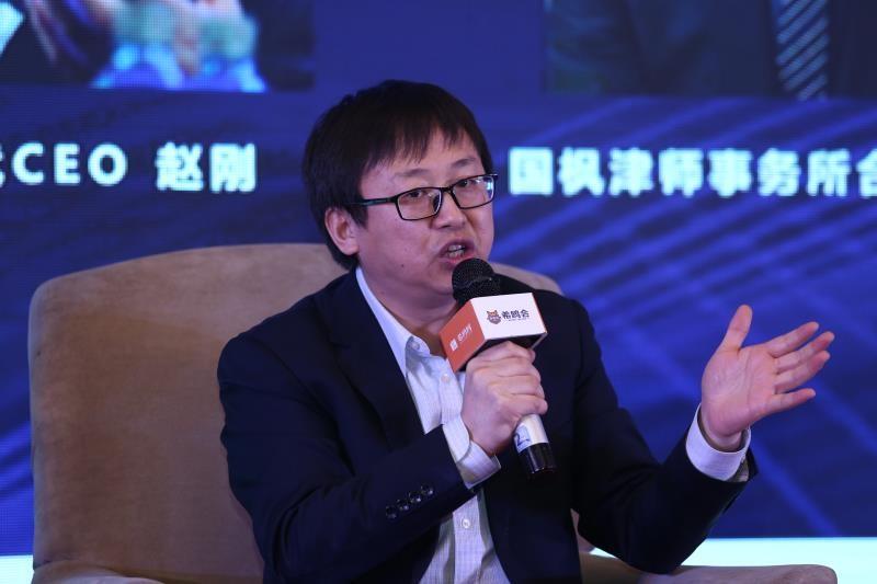 Innov100创始人赵刚:创业者如何沉着应对创业焦虑