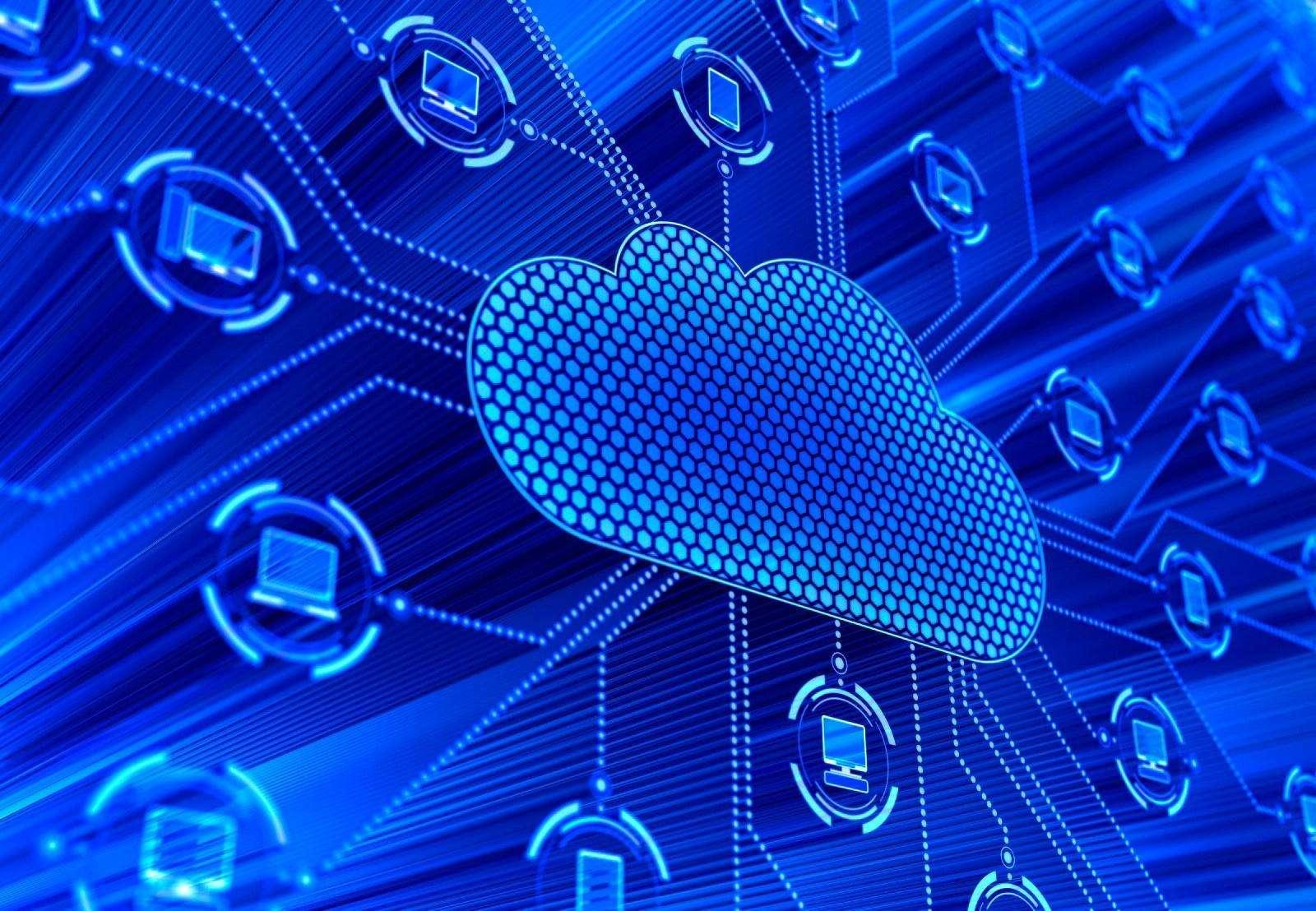 云计算产业发展生态