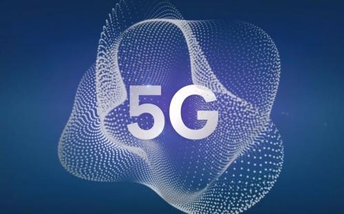 "5G大咖张平(北邮):""智能制造""中的5G技术"