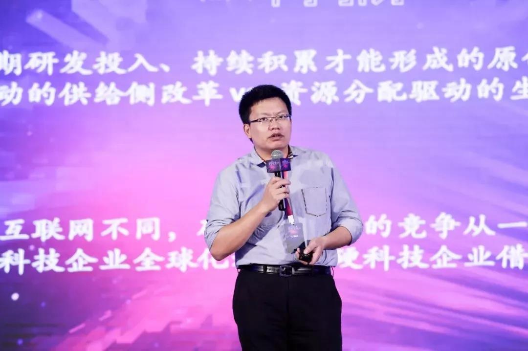 IDG资本牛奎光:中国未来十年,出现世界级公司的机会在哪里?