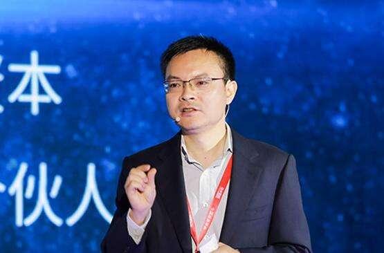 晨兴资本刘芹:VC本质上是选择和陪伴最优秀的创业者