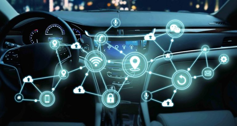 智能网联汽车如何构建互联社会?