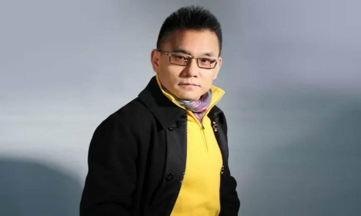 洪泰基金创始人盛希泰:科创板有机会重构未来经济版图