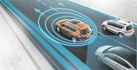 工信部发布车联网(智能网联汽车)产业发展行动计划