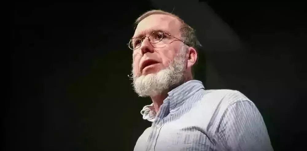 凯文·凯利最新演讲:未来的12个趋势