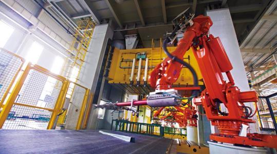 中国高端装备制造产业发展分析报告