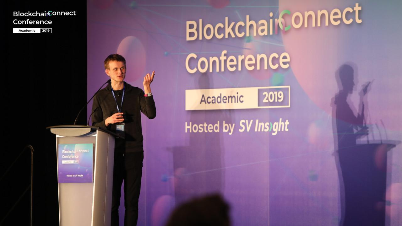Vitalik等大咖在第三届Blockchain Connect全球区块链峰会上讲了什么?