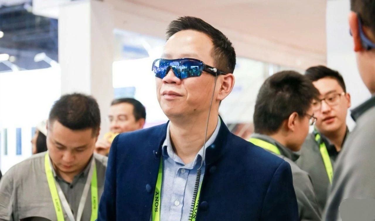 吴晓波:CES展上,我看到未来3-5年的新经济趋势