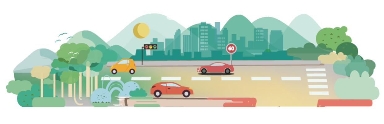无人驾驶重塑竞争生态圈