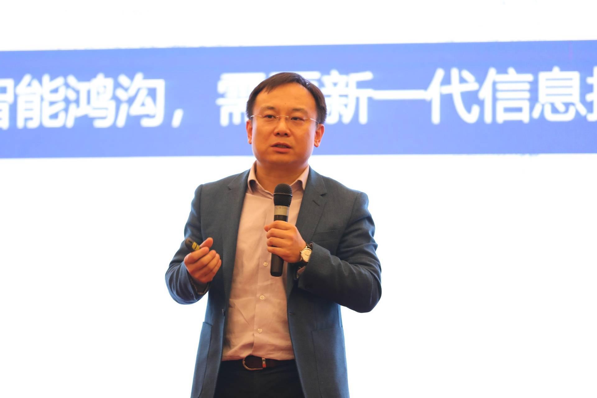 百分点苏萌:大数据人工智能将拉动中国未来经济增长