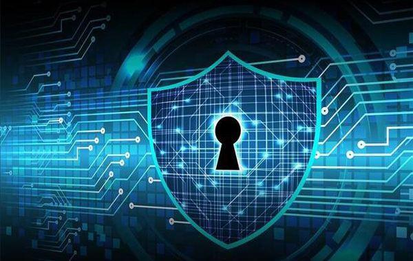 中国网络安全行业分类及全景图2019H1