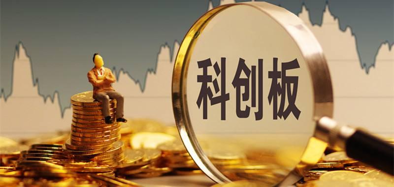 中信证券:科创板公司如何估值 2.0