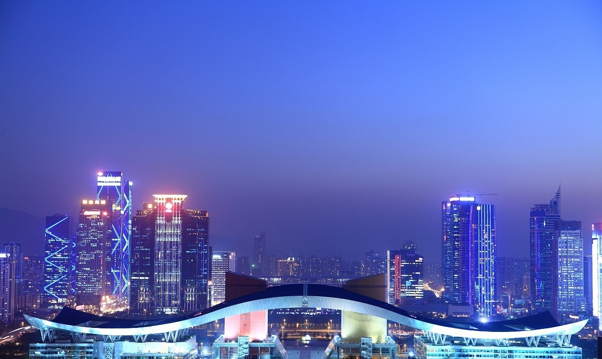 深圳市政研室主任吳思康講稿:深圳是如何搞好制造業的?