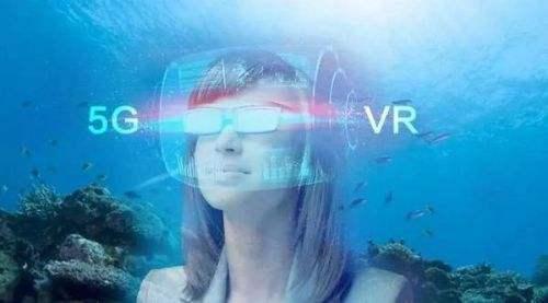 5G+VR助力旅游新消费