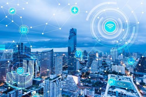 智慧城市五家優質創新企業
