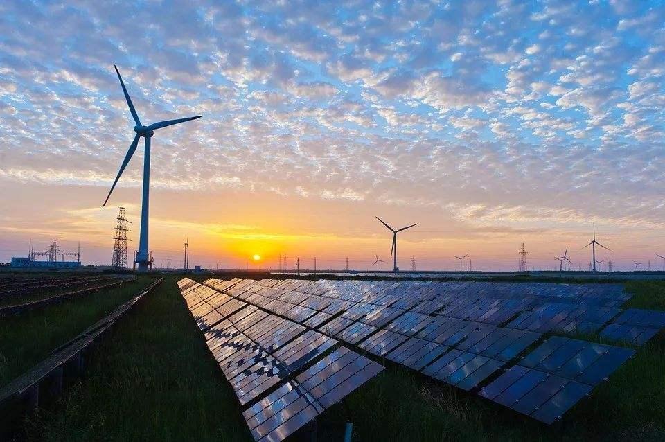 风电发展势头来势汹涌