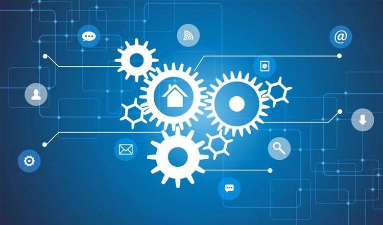 """新工业体系的""""操作系统""""——工业互联网"""