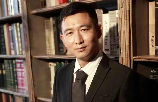 【饮鹿网】专访四面通物流园CEO刘贵新:勇向直前,终必成功
