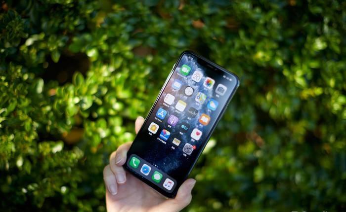 没有5G的iPhone11能走多远?