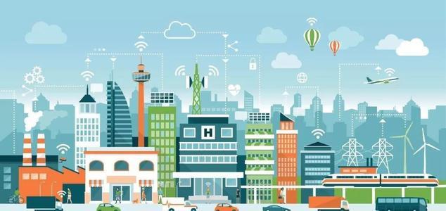 智慧顺义,智能城市
