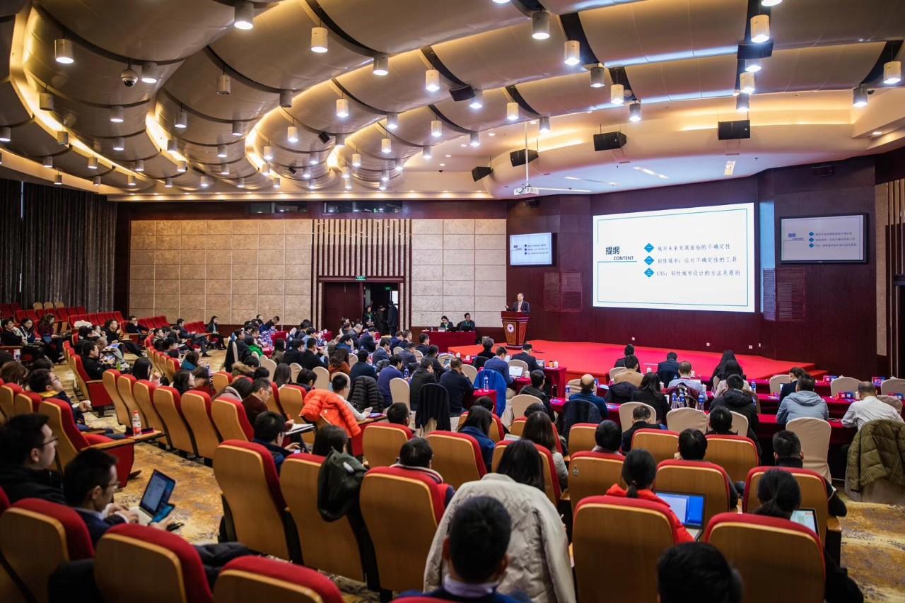 浙大启真湖畔的一次大讨论:浙江未来社区怎么建?