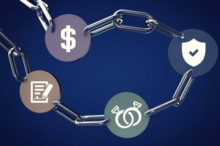 联盟链领域5家值得关注的企业