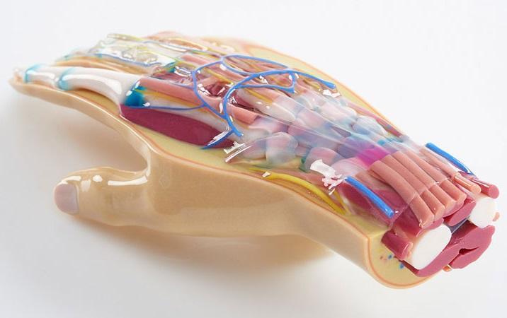 3D打印材料是什么?哪些公司值得关注?