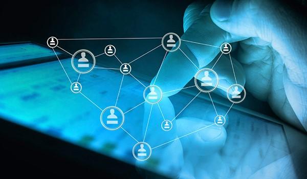 区块链成为物联网产业新动能