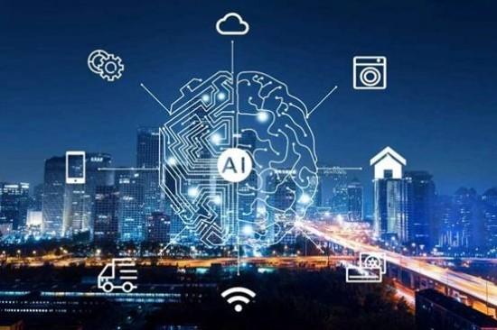 """人工智能产业的""""新基建""""核心"""