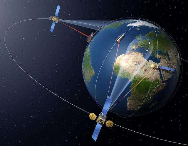 陈山枝详解低轨卫星通信:与5G是互补关系,在6G时是融合