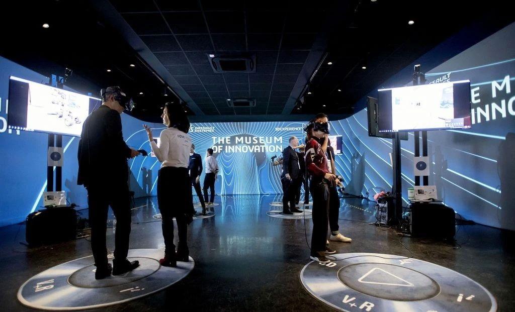 可持续创新博物馆